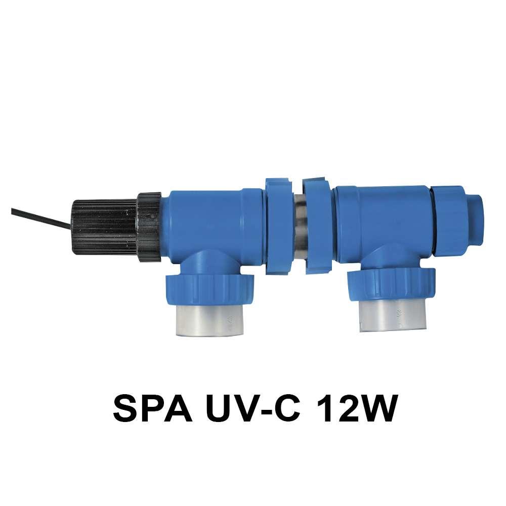 SPA UV-C 12W