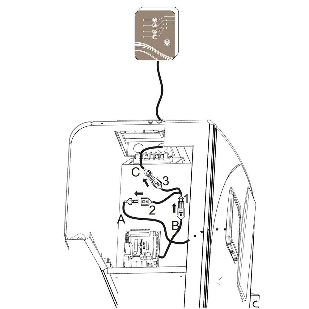 esquema wifi