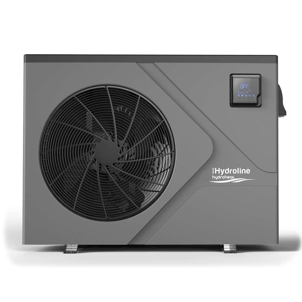 hydro heatpool dc inverter