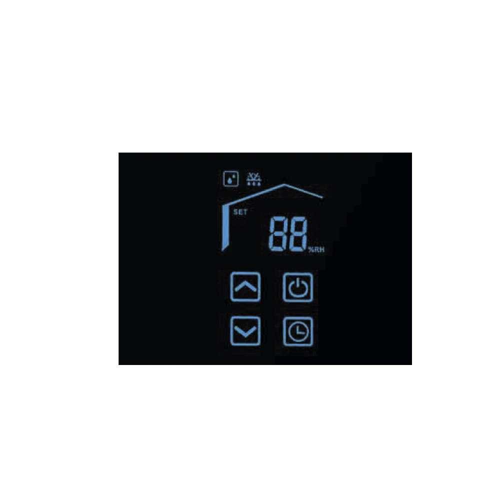 pantalla dehumidifier