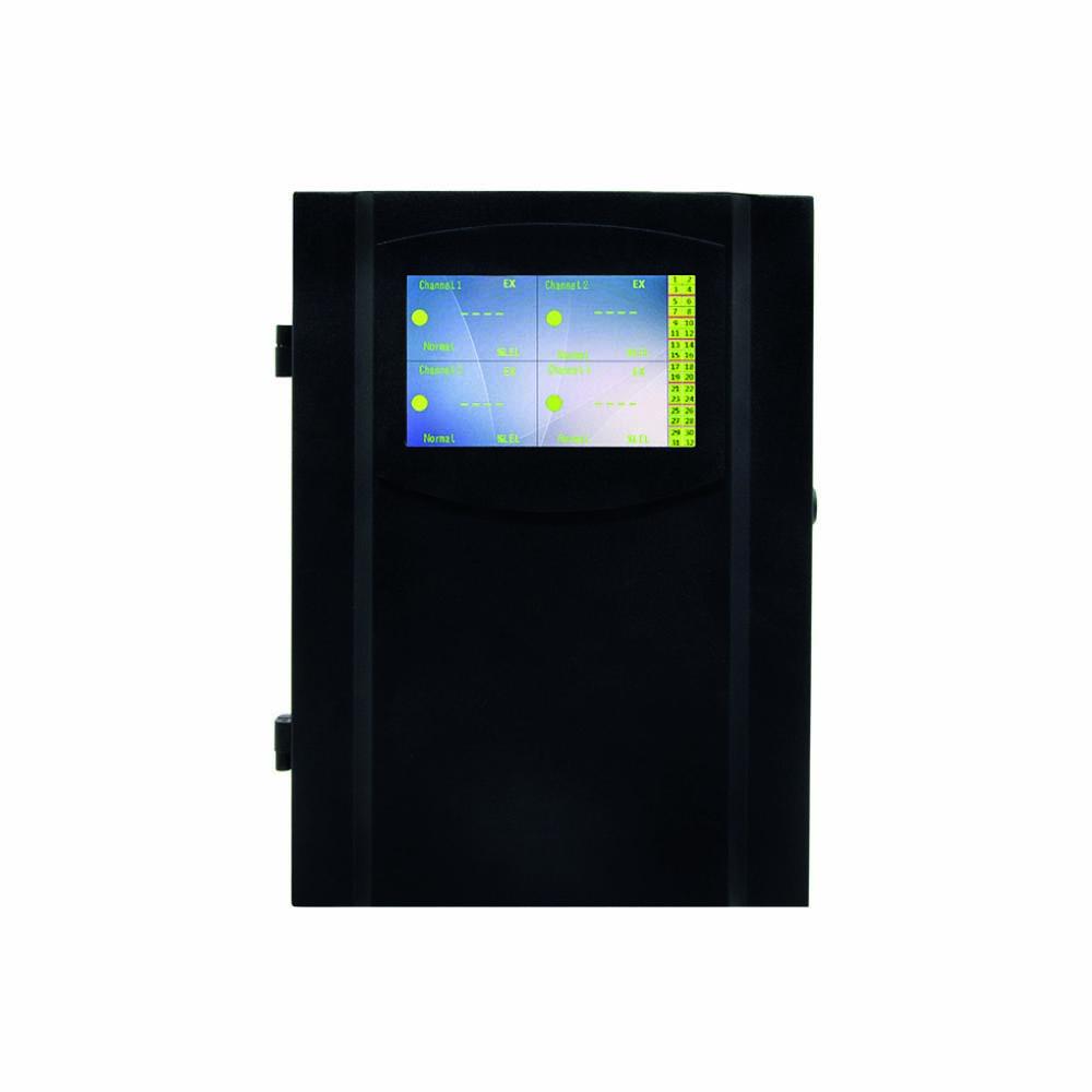 medidor gas multi-parametros 1