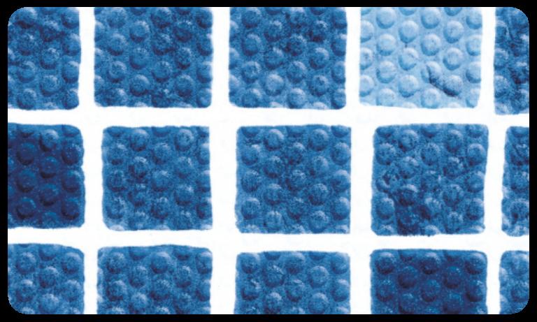 mediterranean blue antideslizante
