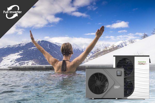 tecnologia full inverter como mejorar el rendimiento al calentar una piscina bombas de calor imagen